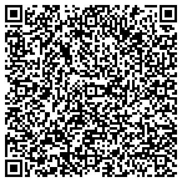 QR-код с контактной информацией организации Киташевський С.И., СПД (АП ТОП)