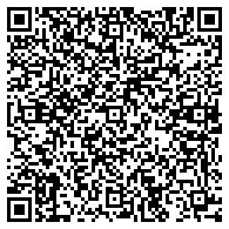 QR-код с контактной информацией организации Журба, ИП