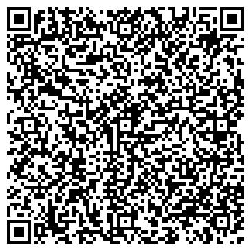 QR-код с контактной информацией организации ИнтерКон, ТОО