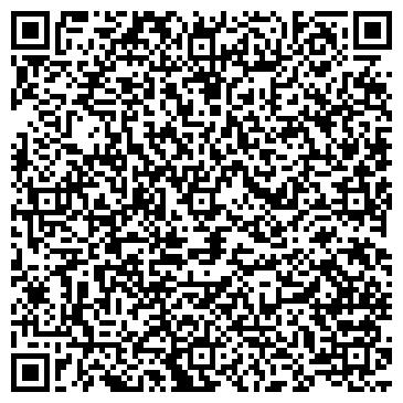 QR-код с контактной информацией организации NBC-Group (НБС груп), ТОО