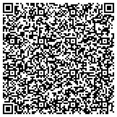 QR-код с контактной информацией организации IT SERVICE Retail&Banking, ТОО (ИТ СЕРВИС Ритэйл энд Банкинг)