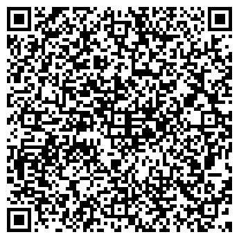 QR-код с контактной информацией организации Клышниязов Н. Н., ИП