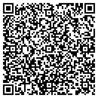 QR-код с контактной информацией организации Ожет, ТОО