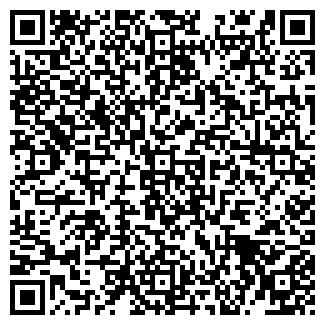 QR-код с контактной информацией организации ИП Чижиков