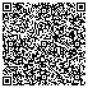 QR-код с контактной информацией организации SevolaBio, ООО