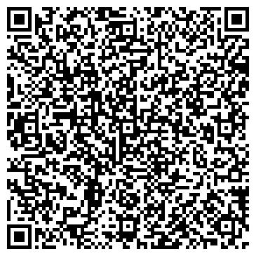QR-код с контактной информацией организации Гелиос-1, ООО