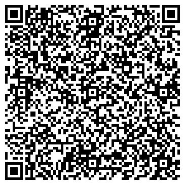 QR-код с контактной информацией организации Айс Запорожье, ООО