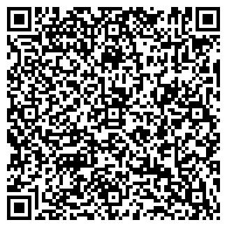 QR-код с контактной информацией организации ООО Топтент