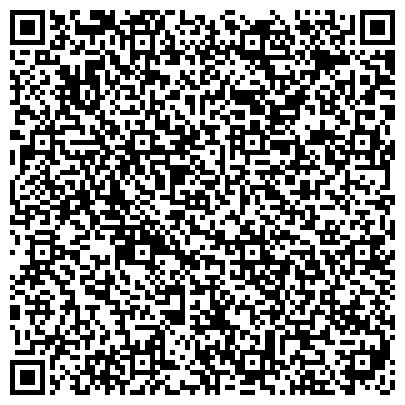 QR-код с контактной информацией организации Центр Ландшафтной архитектуры, ООО