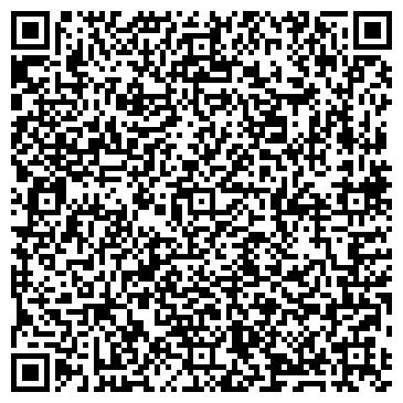 QR-код с контактной информацией организации Березина-Лада, ОАО