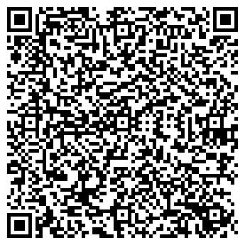 QR-код с контактной информацией организации Байкрафт СЧУП