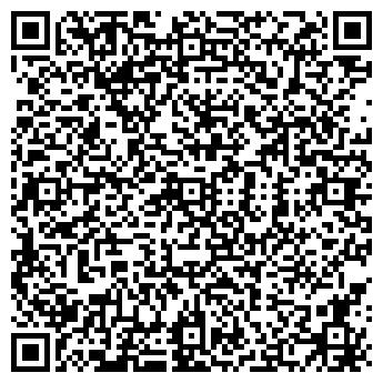 QR-код с контактной информацией организации Ламинар, ЧУП
