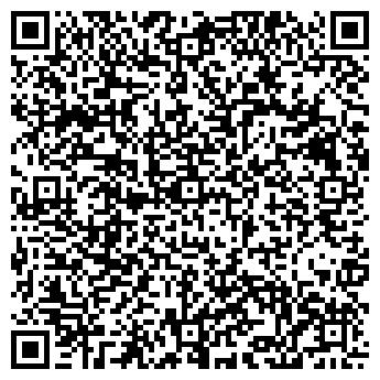 QR-код с контактной информацией организации ЛАЗУРИТ КЛУБ