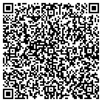 QR-код с контактной информацией организации Климат трэнд, ООО