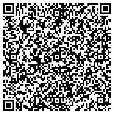 QR-код с контактной информацией организации ПолесьеТехКар, ЧПТУП