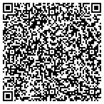 QR-код с контактной информацией организации АртТехноГрупп, ООО