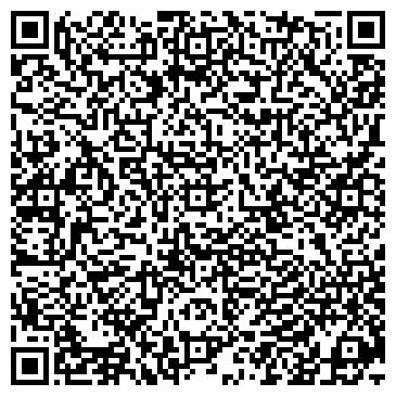 QR-код с контактной информацией организации Центр Проектных Технологий, OOO