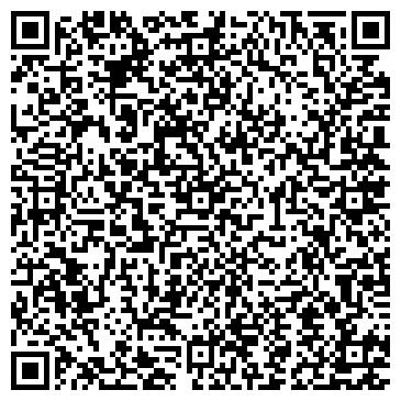 QR-код с контактной информацией организации СТО складской техники, ЧП