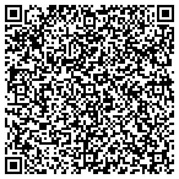 QR-код с контактной информацией организации Криолит Мастер, ЧП