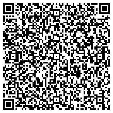 QR-код с контактной информацией организации ТИС-Маркет плюс, ООО