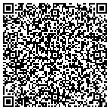 QR-код с контактной информацией организации ХолодДок (Гоменюк В.И. СПД), ООО