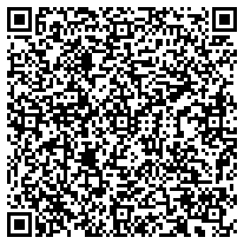 QR-код с контактной информацией организации Ода-Cервис, ООО