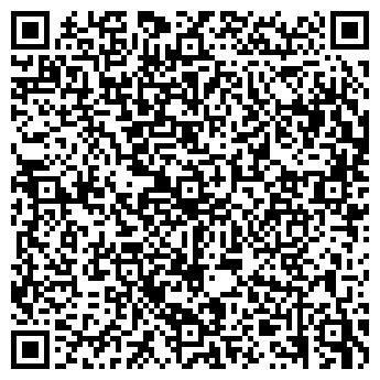 QR-код с контактной информацией организации Биднюк, СПД