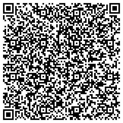 QR-код с контактной информацией организации Вико-Сервис, ООО