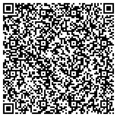 QR-код с контактной информацией организации Контакт, КОПП УТОГ (Киевское опытно-производственное предприятие Украинского общества глухих)