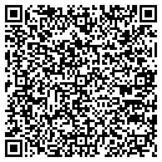 QR-код с контактной информацией организации МР, ООО