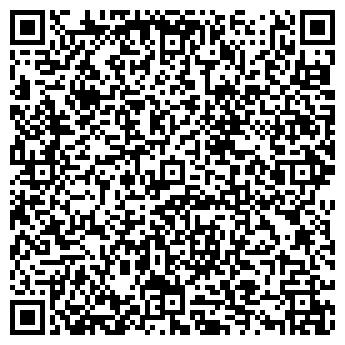 QR-код с контактной информацией организации Прогресс Маркет, ООО
