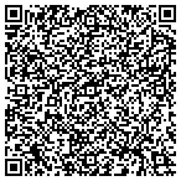 QR-код с контактной информацией организации АТТЦ Гарант-Сервис, ЧП
