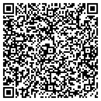QR-код с контактной информацией организации АТВА-10, ООО