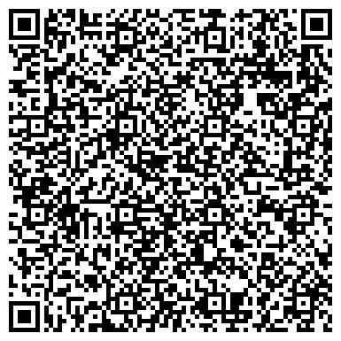 QR-код с контактной информацией организации Электрон-сервис, Частное ВКП