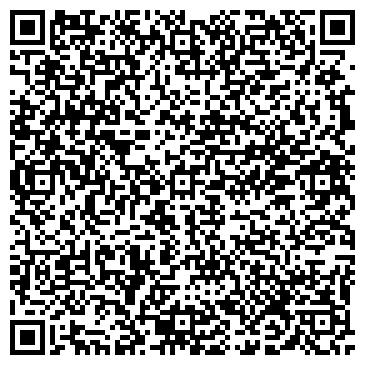 QR-код с контактной информацией организации Холодсервис,ЧП
