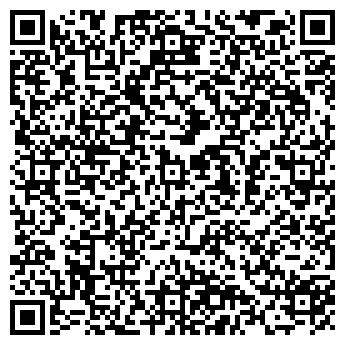 QR-код с контактной информацией организации Чижмак, ЧП
