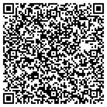 QR-код с контактной информацией организации Чупринко, ЧП