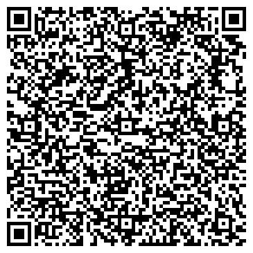 QR-код с контактной информацией организации Киевский региональный центр ЦСО, ООО