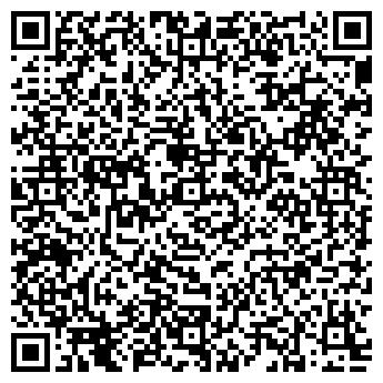 QR-код с контактной информацией организации Балкан сервиc, ООО