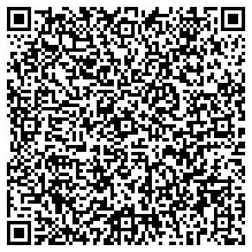 QR-код с контактной информацией организации Интеркар, ООО