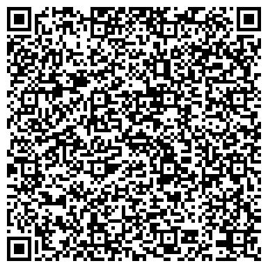 QR-код с контактной информацией организации Автобан, ООО