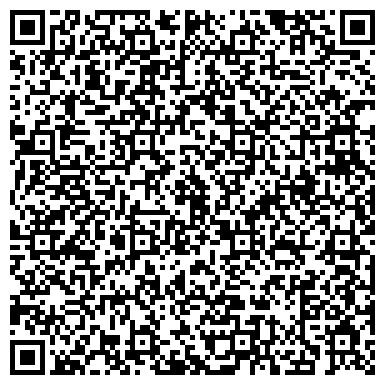 QR-код с контактной информацией организации Паук, ООО