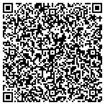QR-код с контактной информацией организации Эконоэнерго, ЧП