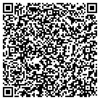 QR-код с контактной информацией организации Украинские металлические конструкции, ООО