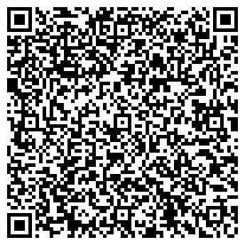 QR-код с контактной информацией организации МАС Украина, ООО