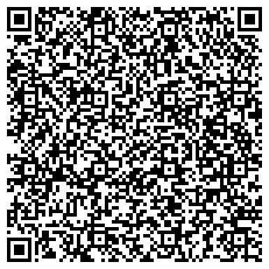 QR-код с контактной информацией организации Европейские торговые системы, ООО