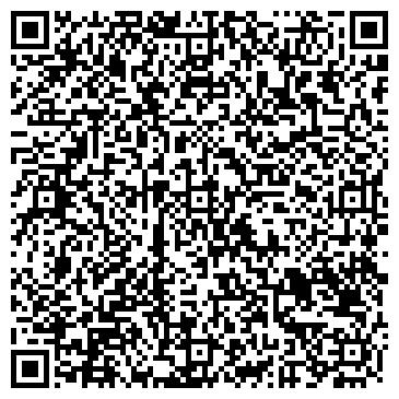 QR-код с контактной информацией организации Украина инвест, ООО