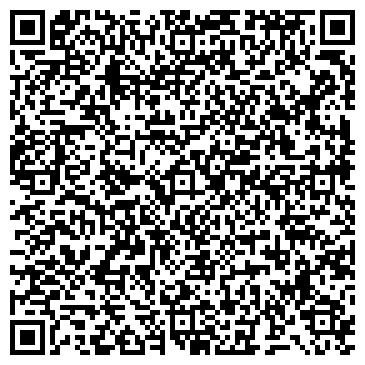 QR-код с контактной информацией организации Хамелеон Софт, ООО