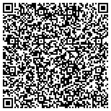 QR-код с контактной информацией организации Проектно-инжиниринговый центр Вниихимпроект, ООО