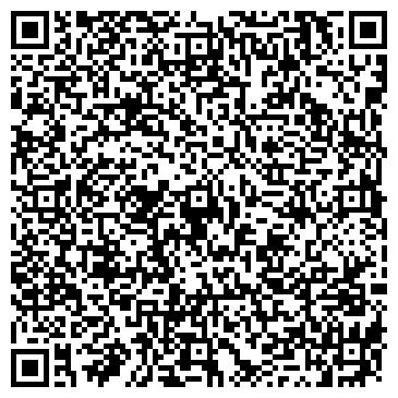 QR-код с контактной информацией организации Меридиан, СПК ООО